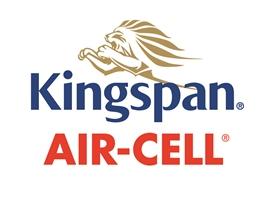 Kingspan-AirCell-Logo